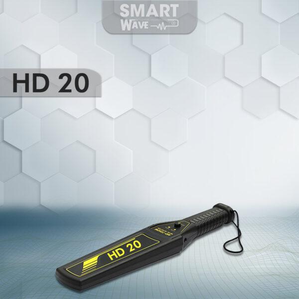 HD-20