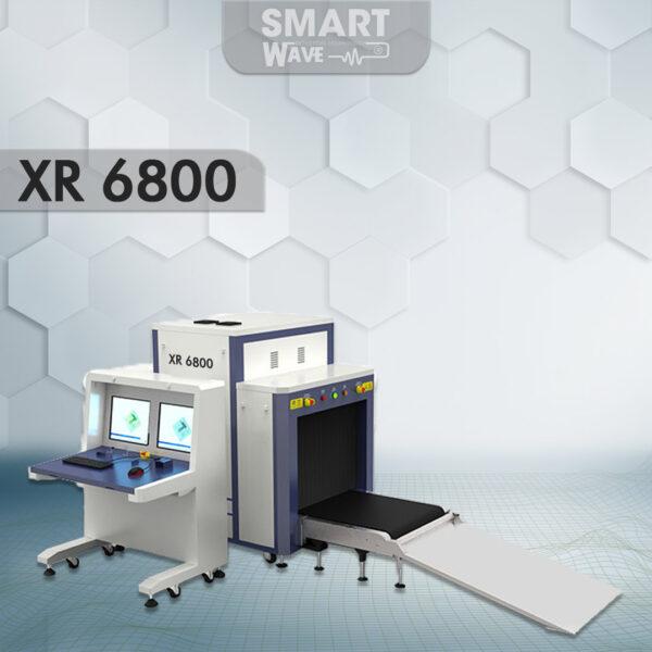 XR-6800